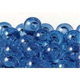 バブルマーブル、ブルー 直径17mm 260個入