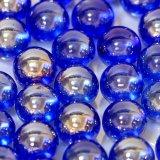 【カートン】オーロラ、コバルト 直径17mm 5,000個入(200×25入)